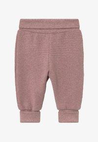 Joha - Trousers - rosa - 3