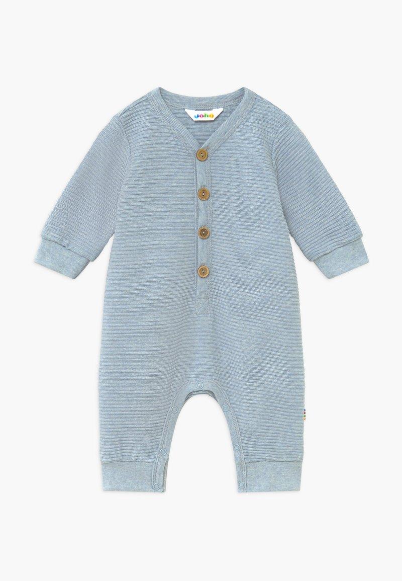 Joha - Overall / Jumpsuit /Buksedragter - blau