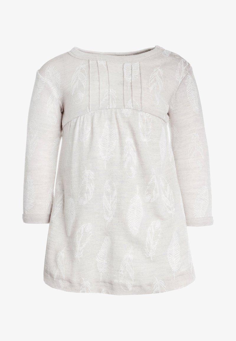 Joha - DRESS BABY - Vestido de punto - grey