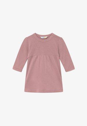 A-SHAPE - Jerseyjurk - altes rosa