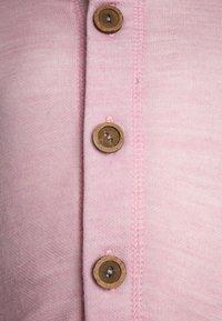 Joha - CARDIGAN BABY - Chaqueta de punto - cameo pink - 2