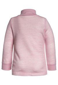 Joha - CARDIGAN BABY - Chaqueta de punto - cameo pink - 1