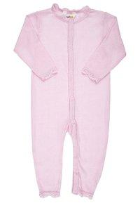 Joha - Pyjama - rosa - 0