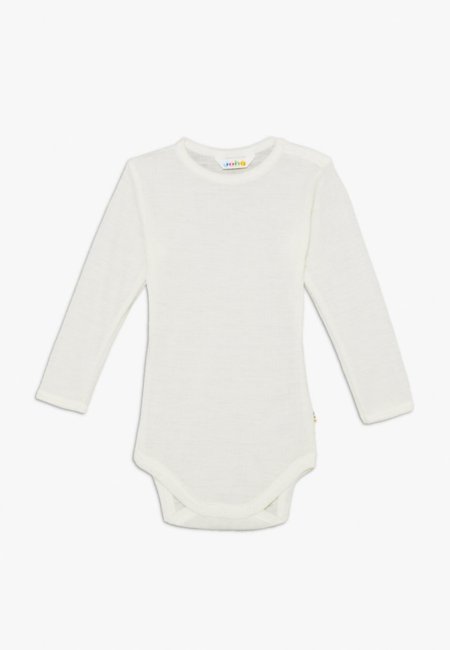 LONG SLEEVES - Body - off white