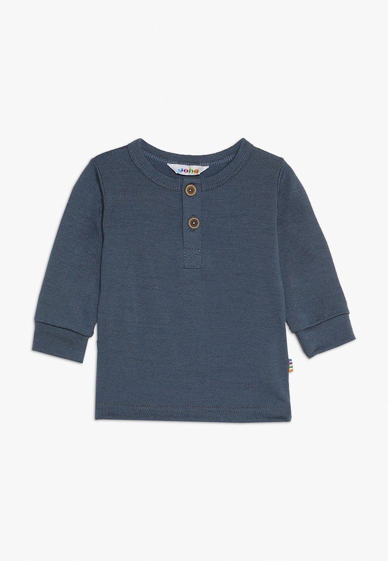 Joha - LONG SLEEVES - Långärmad tröja - china blue