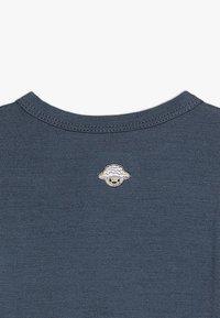 Joha - LONG SLEEVES - Långärmad tröja - china blue - 4
