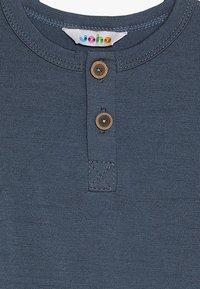Joha - LONG SLEEVES - Långärmad tröja - china blue - 2