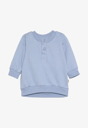 BOYS - Camiseta de manga larga - blue