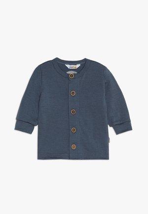 Cardigan - china blue