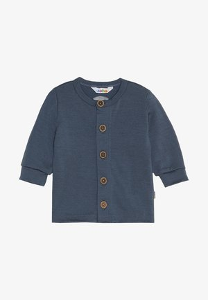 Cardigan - china blue