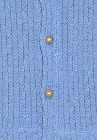 Joha - CARDIGAN - Chaqueta de punto - blue - 3