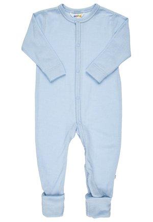 Pyjamaser - hellblau