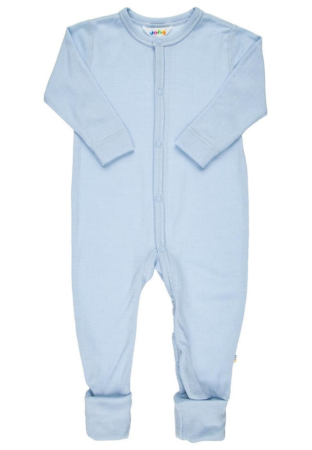 Pyjamas - hellblau