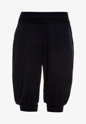 PANTS BABY - Pantalones deportivos - dark blue