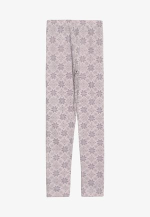 Leggingsit - light pink