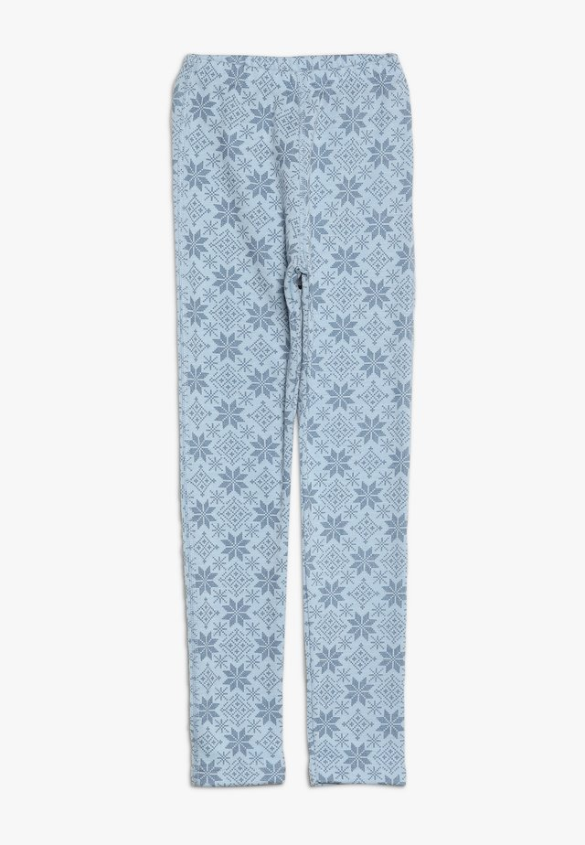 Leggings - Hosen - light blue