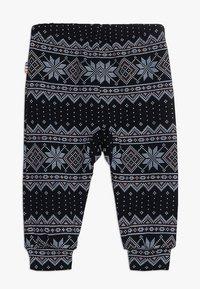 Joha - Leggings - Trousers - nordic - 1