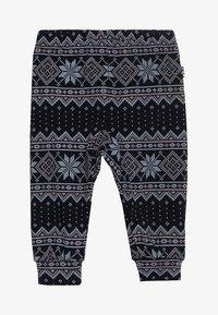 Joha - Leggings - Trousers - nordic - 3