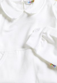Joha - OVERALL WITH COLLAR - Overal - white - 3