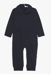 Joha - OVERALL WITH COLLAR - Jumpsuit - marine - 0