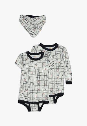 BABY SET - Foulard - white