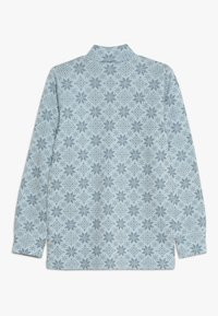 Joha - ZIPPER - Long sleeved top - light blue - 1