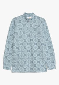 Joha - ZIPPER - Long sleeved top - light blue - 0