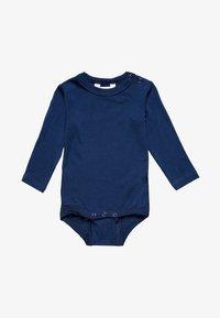 Joha - BABY - Body - dark blue - 0