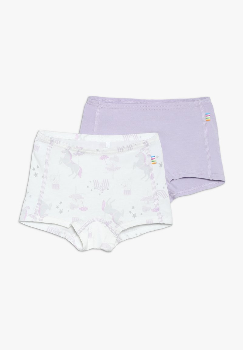 Joha - BRIEFS 2 PACK - Shorty - lilac