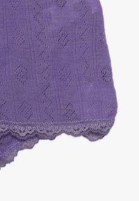 Joha - HIPSTERS 2 PACK - Boxerky - white/light purple - 4