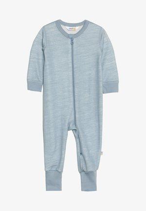 Pijama - faded denim