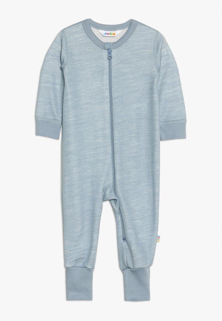 Joha - Pyjama - faded denim