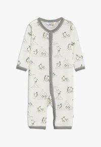 Joha - Pijama - white - 0