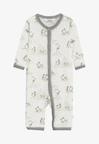 Joha - Pijama - white - 3