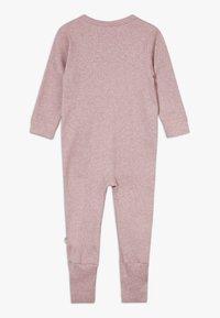 Joha - Pijama - rosa - 1