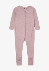 Joha - Pijama - rosa - 2
