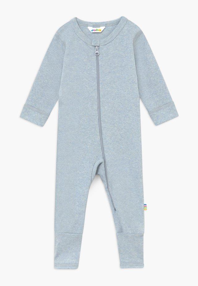 Pyjamaser - blau