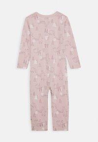 Joha - Pyjama - rose - 1