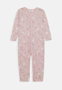 Joha - Pyjama - rose - 0