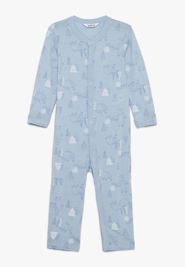 Pyžamo - light blue