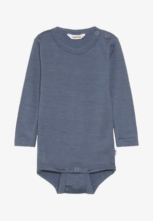 LONG SLEEVES - Body - china blue