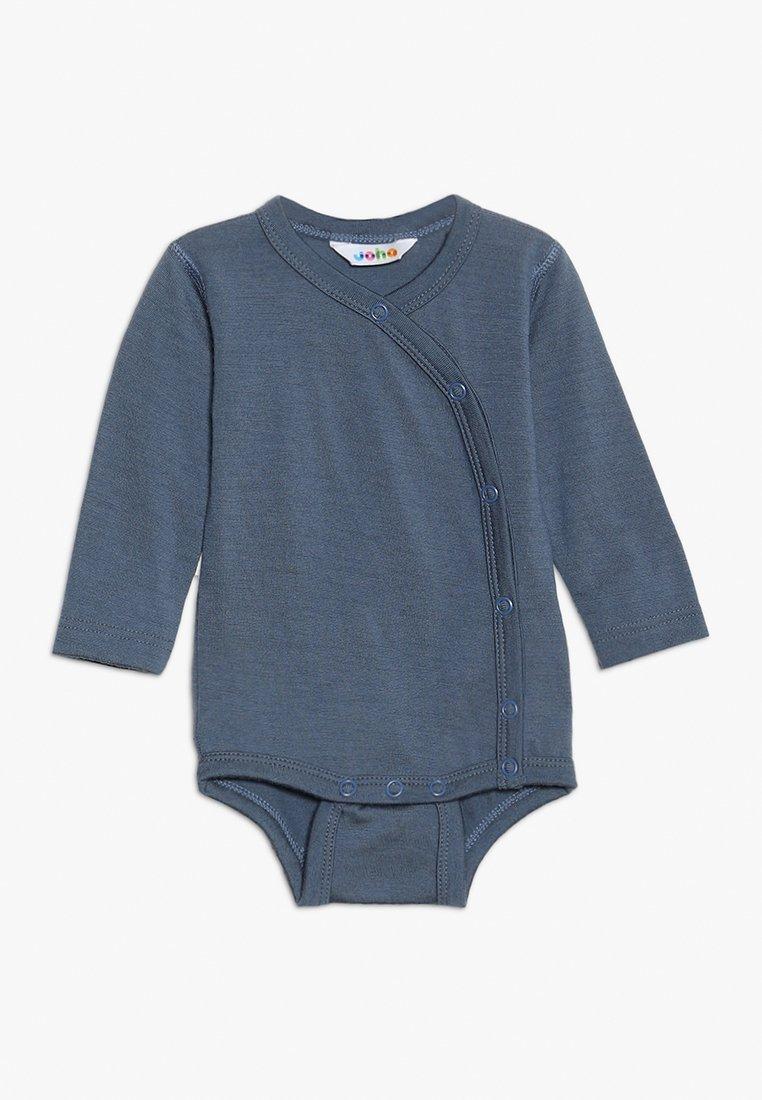 Joha - SIDE CLOSING - Body - china blue