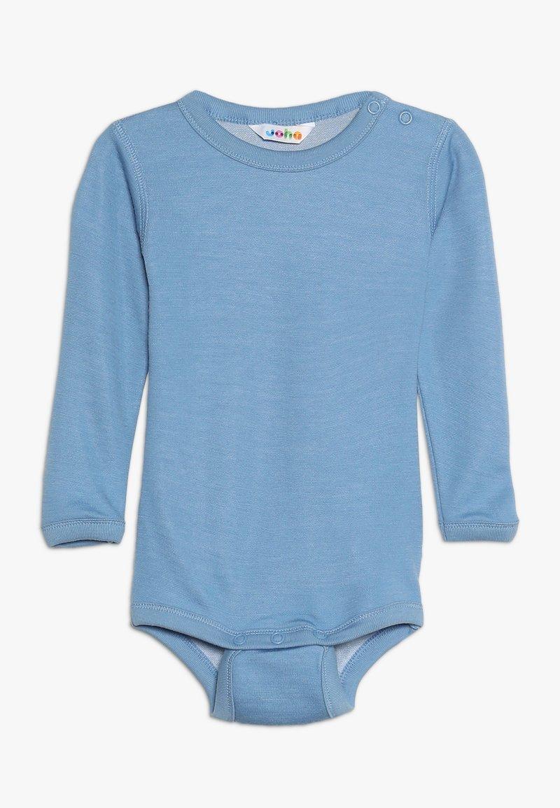 Joha - LONG - Body - blue