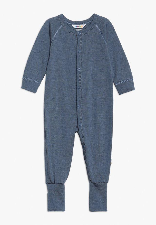 Pyžamo - china blue
