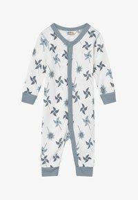 Joha - Pyjama - blau - 2