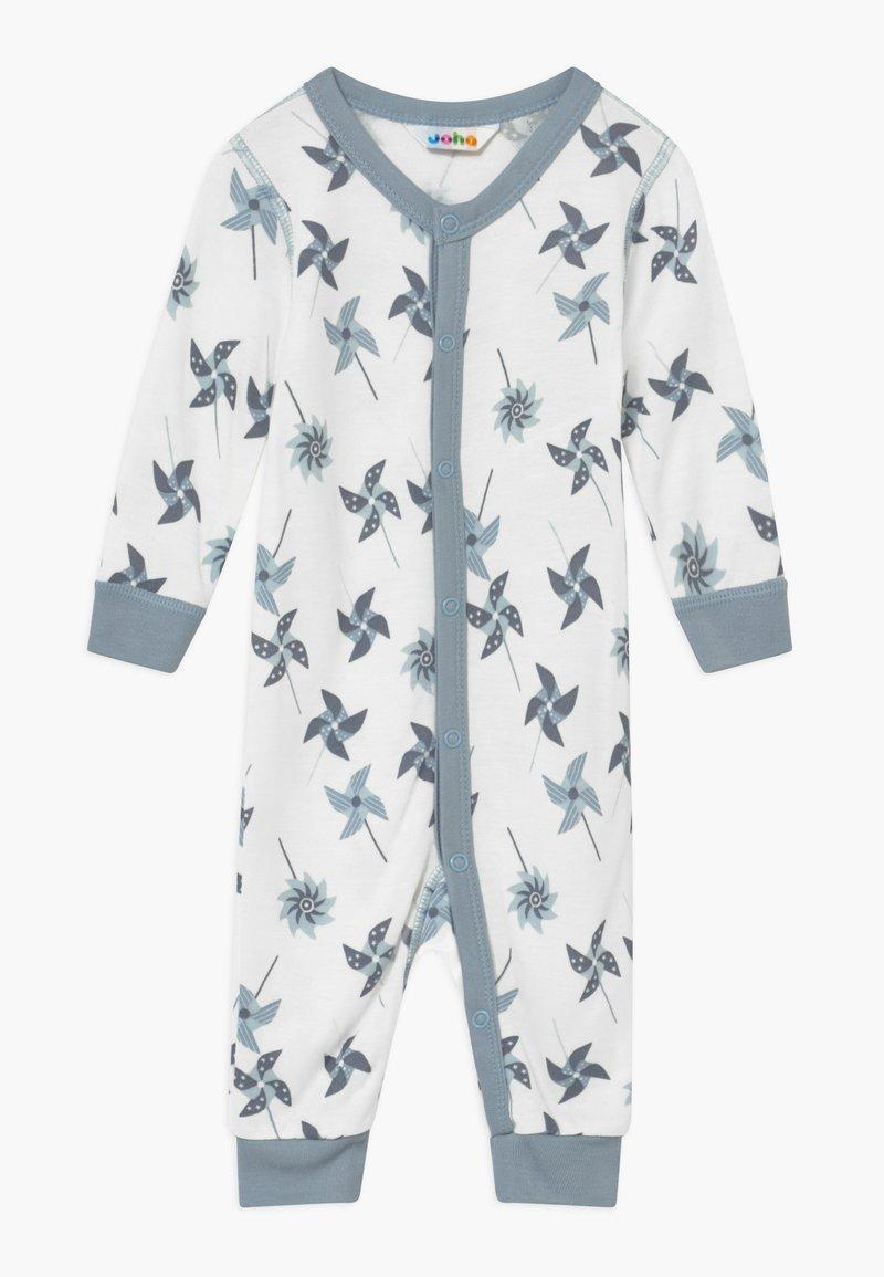 Joha - Pyjama - blau
