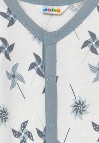 Joha - Pyjama - blau - 3