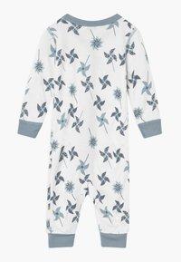 Joha - Pyjama - blau - 1