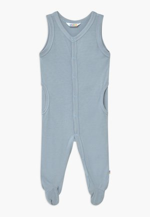 ROMPER FOOT - Pyjama - blue