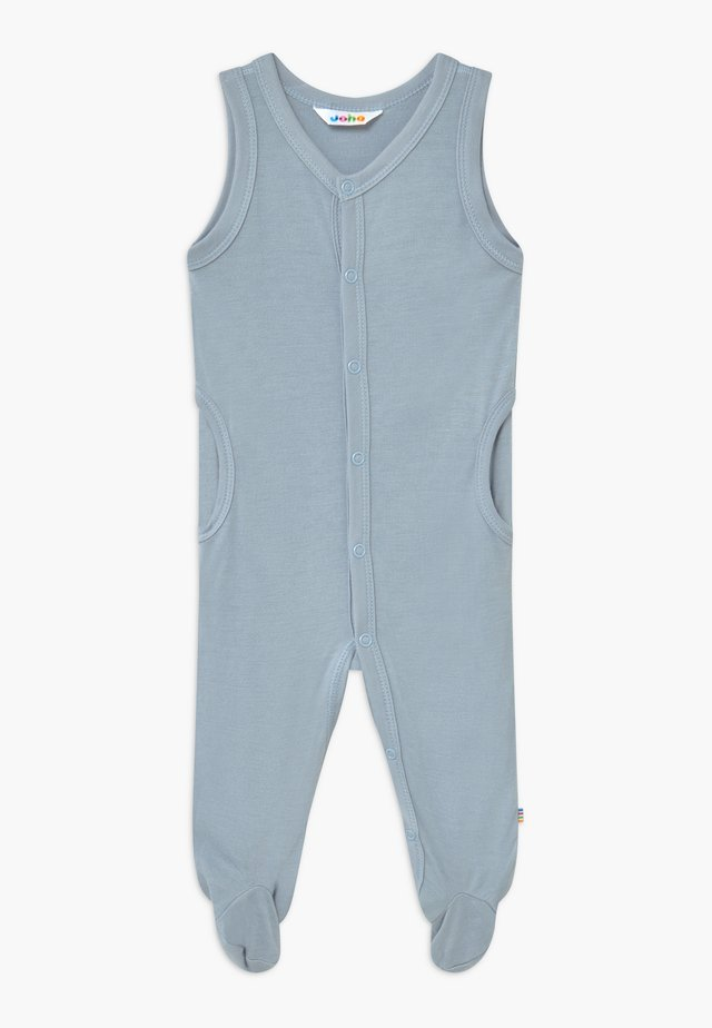 ROMPER FOOT - Pyjamas - blue